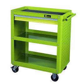 Shelf Trolley (model #DCT-01) (Срок тележка (модель   DCT-01))