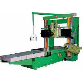 Double Columns Milling Machine