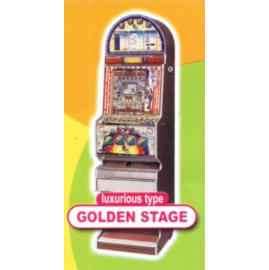 Golden Stage (2) (Золотые Stage (2))