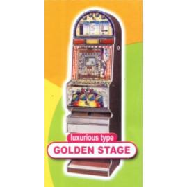 Golden Stage (2)