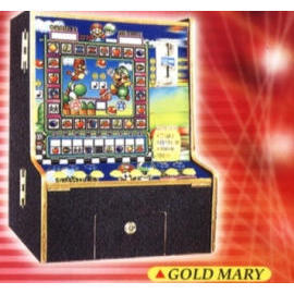 Gold Mary (Золото Мария)