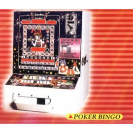 Poker Bingo (Покер)