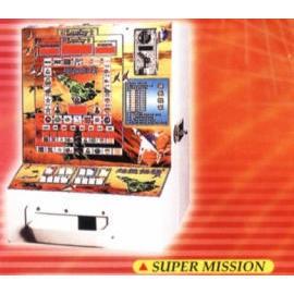 Super Mission (Супер Миссия)