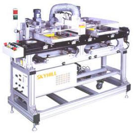 CD printing mahcine