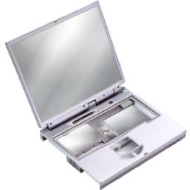 Notebook computer case (Ноутбук случай)