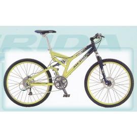 Aluminum mountain bikes,bicycle (Алюминиевый горных велосипедов, велосипедов)