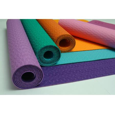 CELLOMER TPE Yoga Mat / Excerise Mat (PVC/Chloride/Latex-Free)