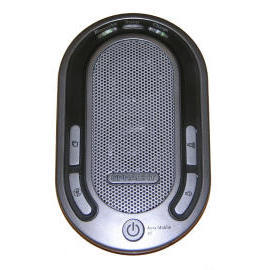 Multi-connectivity Bluetooth Speakerphone (Multi-Громкая связь Bluetooth)