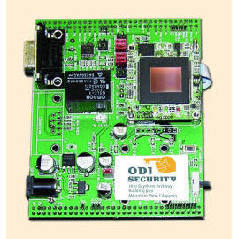SECURITY PRODUCTS, FINGERPRINT MODULES