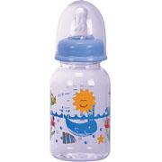 Classic Decorated Feeding Bottle 4oz (Классические Награжден бутылочку 4oz)