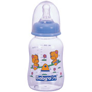 Easy-Grip Decorated Feeding Bottle 5oz (Easy-Grip Награжден бутылочку 5oz)