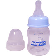Easy-Grip Feeding Bottle 2oz (Easy-Grip бутылочку 2oz)