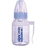 Glass Feeding Bottle 4oz (Стекло бутылочку 4oz)