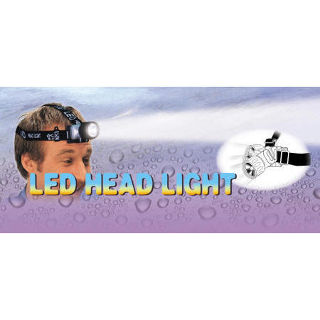 LED HEAD LIGHT (Светодиодные Head Light)