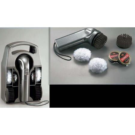 Shoe brusher (Чистка brusher)