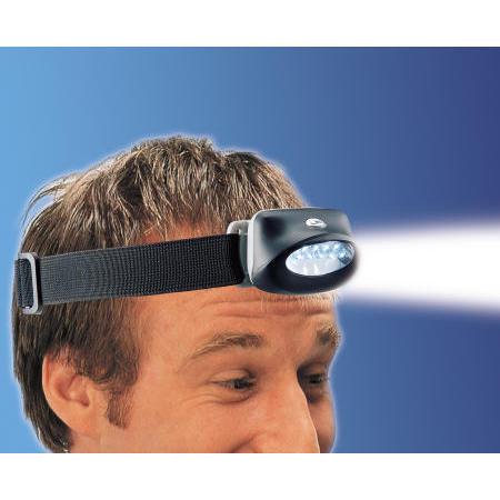 Dual Head Light