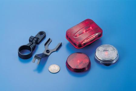 Safety light (Безопасность света)