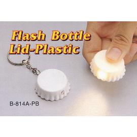 Flash Bottle Lid-Plastic (Flash бутылку крышкой пластиковые)