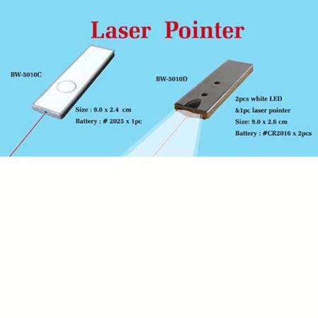 Laser point (Лазерная точка)