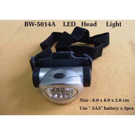 LED Head Light (LED Head Light)