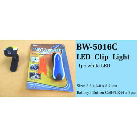 Clip LED Light (Clip LED Light)