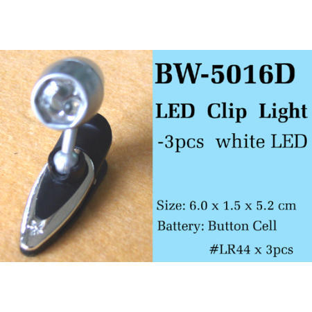 LED Clip Light (Светодиодные Clip Light)