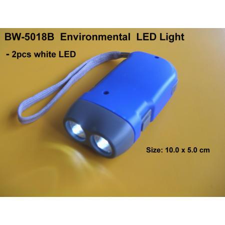 Environmental LED light (Экологические светодиод)