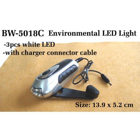 Environmental LED Light (Экологические LED Light)