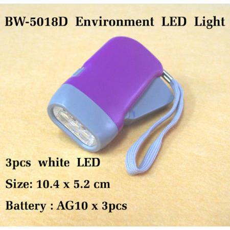 Environment LED light (Окружающая среда светодиод)