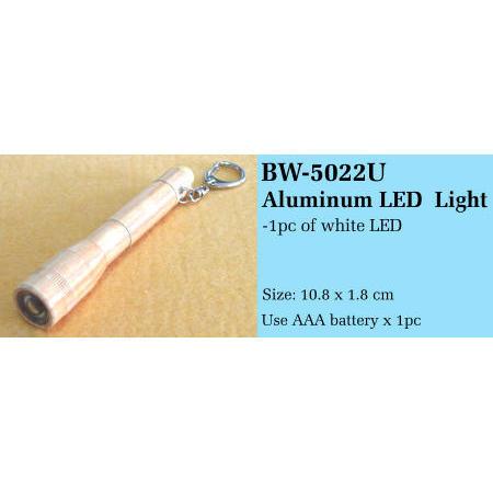 Aluminum LED Light