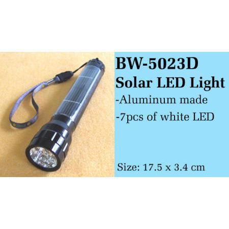 Solar LED Light (Солнечная LED Light)