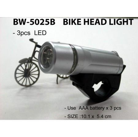 Bike head light