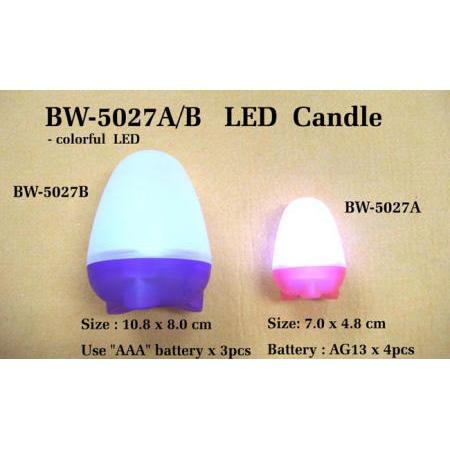 LED candle (Светодиодная свеча)