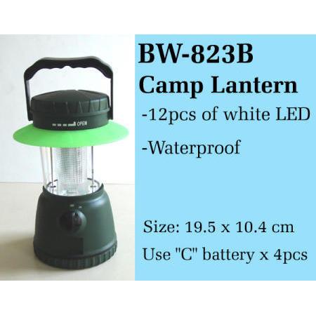 Camp Lantern