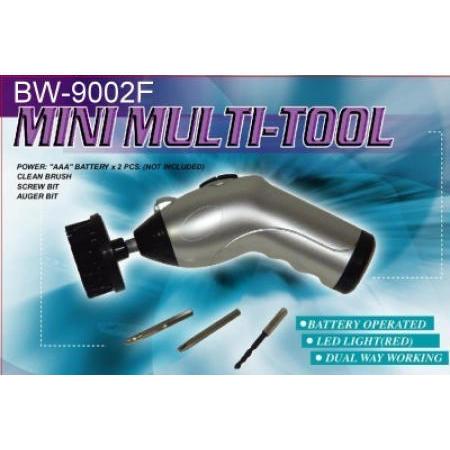 Mini multi tool