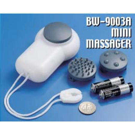 Mini massager (Мини массажер)