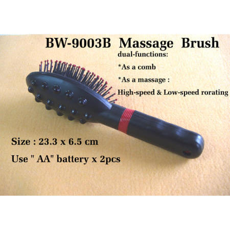 Massage Brush (Массаж кисти)
