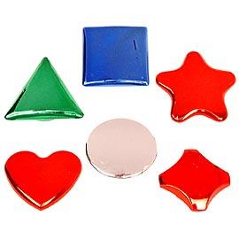 Metallic Plating Magnet (Металлическое покрытие магнит)