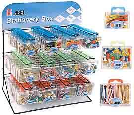Luxury Stationery Case (Роскошные Канцелярские дело)