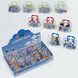 Luxury Box (Luxury Box)