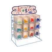 Magic Series - Slide box pack (Magic Series - Авто поле P k)
