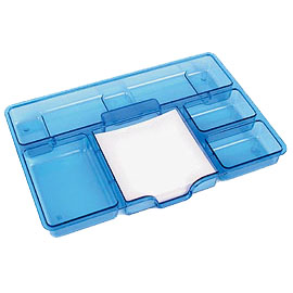 Medium Type Organizer Tray