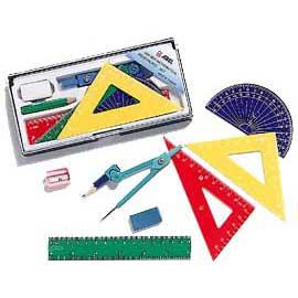 Mathematical Instrument Sets (Математическая наборов инструментов)