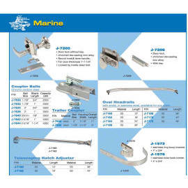 Marine Parts/Hardware