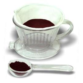 Capri Life dripping cup (Капри Жизнь капающая Cup)