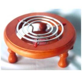 Wooden Warmer (Деревянный Warmer)