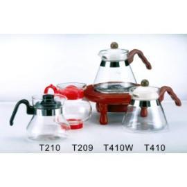 Classic Tea Pot (Классические чайник)