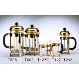 CLASSIC Coffee/Tea maker (CLASSIC кофе / чай)