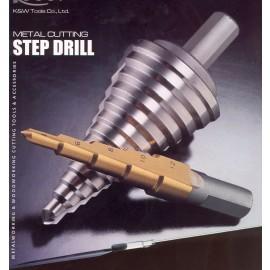 STEP DRILL (ШАГ DRILL)