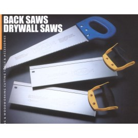 BACK SAWS DRYWALL SAWS